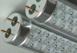 led lampen installeren